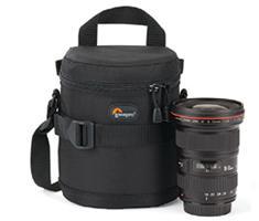 Lowepro Lens Case 11 x 14 cm Black