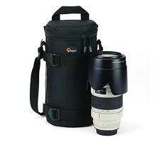 Lowepro Lens Case 11 x 26 cm Black