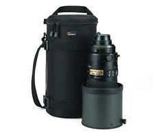 Lowepro Lens Case 13 x 32 cm Black