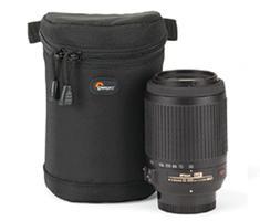 Lowepro Lens Case 9 x 13 cm Black