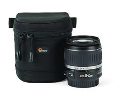 Lowepro Lens Case 9 x 9 cm Black