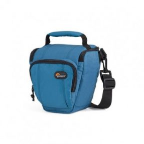 Lowepro Toploader Zoom 45 AW Sea Blue