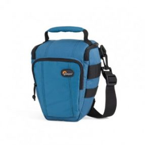 Lowepro Toploader Zoom 50 AW Sea blue