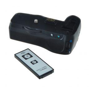 Jupio Battery Grip JBG-P001 voor Pentax K7/ K5/ K5IIs
