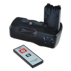 Jupio Battery Grip JBG-S002 voor Sony A500/ A550/ A580