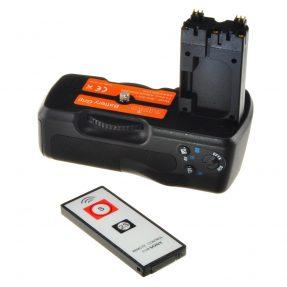 Jupio Battery Grip JBG-S001 fvoor Sony A200/ A300/ A350