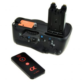 Jupio Battery Grip JBG-S004 voor Sony A77/ A77V/ A77II