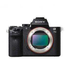 Sony A7 II body