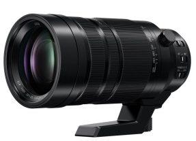 Panasonic MFT 100-400mm F/4.0-6.3 Power O.I.S. Leica DG Vario Elmar