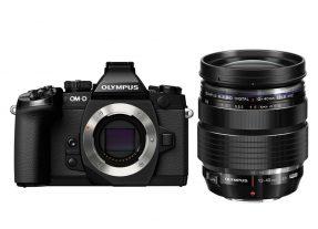 Olympus OMD E-M1 Mark II + 12-40mm F/2.8 M.Zuiko Digital Pro