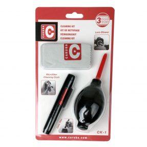 Caruba Cleaning kit