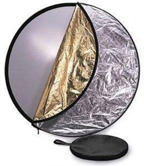 Falcon Eyes Reflectiescherm 5 in 1  56 cm