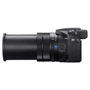 Sony Cybershot DSC-RX10 mark IV