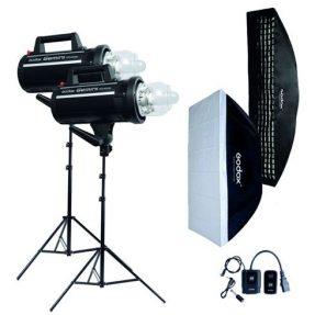 Godox GS300II Creative kit