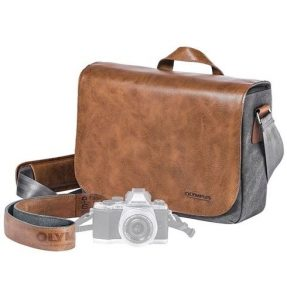 Olympus OMD-Messenger Bag