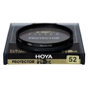 Hoya 52mm HDX Protector