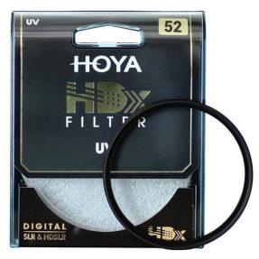 Hoya 52mm HDX UV