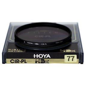 Hoya 77mm HDX CIR-PL