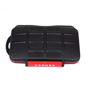 Caruba MCC-1 multi card case