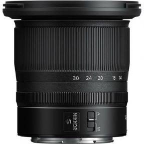 Nikon Z 14-30mm F/4 S-line Nikkor