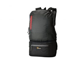 Lowepro Passport Duo Black/Black