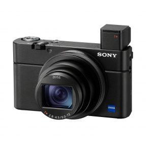 Sony Cybershot DSC-RX100 mark VII