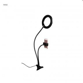 Dorr SLR-16 Bicolor Selfie Ring Light