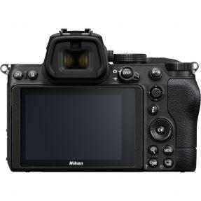 Nikon Z5 + Nikkor Z 24-50mm f/4-6.3-6410