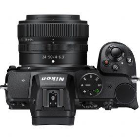 Nikon Z5 + Nikkor Z 24-50mm f/4-6.3-6408