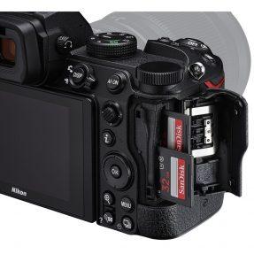 Nikon Z5 + Nikkor Z 24-50mm f/4-6.3-6412