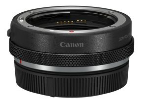 Canon EF – EOS R Control Ring Mount Adapter