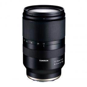 Tamron 17-70 mm F2.8 Di III-A VC RXD Sony FE