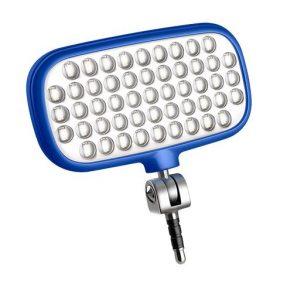 Metz Mecalight LED-72 Smart Blue