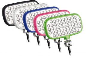 Metz Mecalight LED-72 Smart Green
